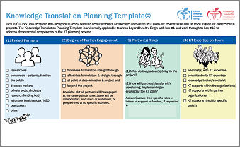 Knowledge Transfer Plan Template from www.colleaga.org