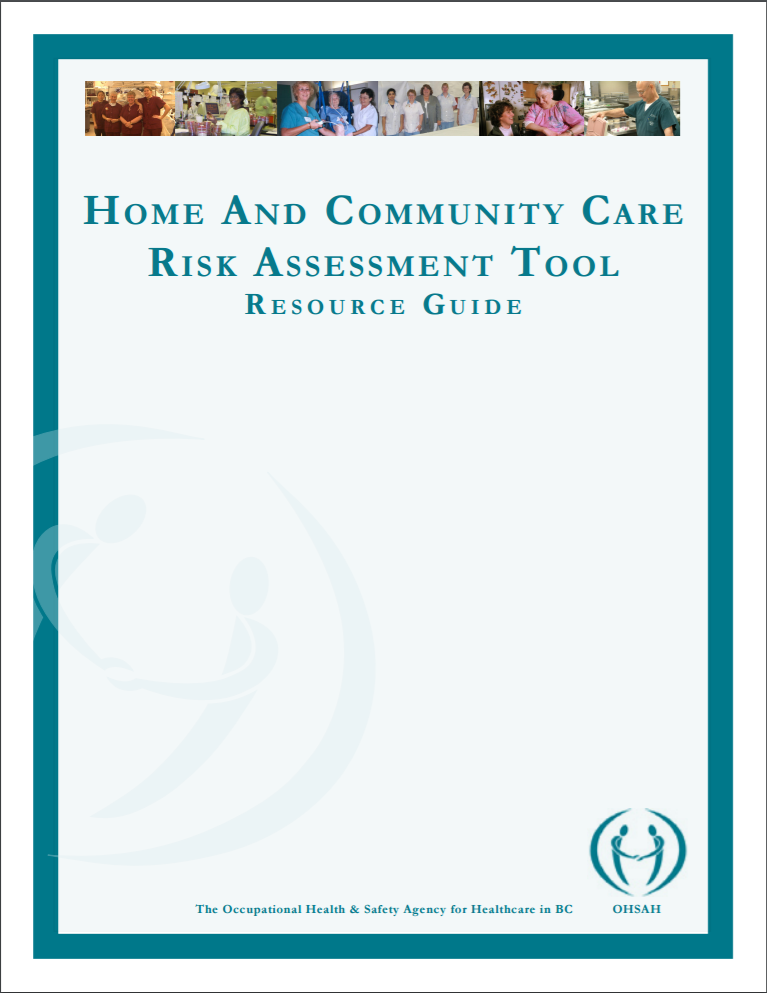 Home and Community Care Risk Assessment Tool
