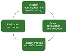 Governance Processes and Stages