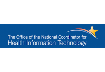 the office of national coordinator for health information technology