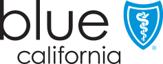 Logo for Blue Shield of California